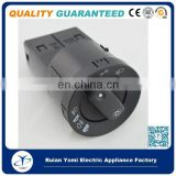 New Headlight Control Head Light Switch Fit For A4 S4 8E0941531A HEADLIGHT FOG SWITCH CONTROL
