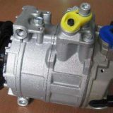China AC Compressor Denso AC Compressor  Denso 7SEU16C Auto AC Compressor for VW