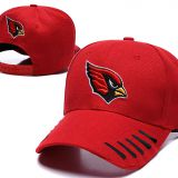 Arizona Cardinals Adjustable Hat