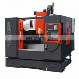 Quality 3 axis 4 axis 5 axis Milling Machine Cnc Vertical Machining Center for sale VMC550L