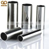 Free sample russia stainless steel pipe gold supplier