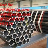 API 5CT Seamless Steel Pipe Oil Casing Pipe