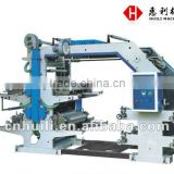 YT-4600/4800/41000 Four color flexible printing machine