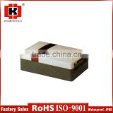 China enclosure manufacturer hot sale zhongkai enclosure ip65 small plastic boxes for electronics