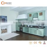 Foshan factory direct fashionable kitchen cabinet,digital kitchen scale