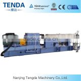 TSH-65 PC/ABS Plastic Pellet Co-rotating Double-screw Machine Extruder