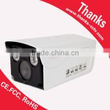 "Cheap 1/4"" Color CMOS 800TVL IR CCTV Outdoor WATERPROOF Security Surveillance Camera with IR CUT"