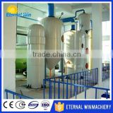 Manufacturer factoty price soybean oil extraction equipment