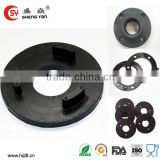 china supplier custom neoprene rubber sheet gasket