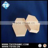 92% 95% Wear Resistance Alumina Ceramic Tile for Cyclone Lining