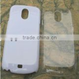 PC plain blank phone case for Samsung I9250 Galaxy Nexus cover