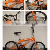 HH-BX2003B aluminum bmx freestyle bicycles for adult
