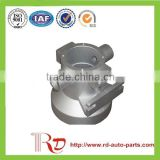 Aluminum alloy die casting machine spare part