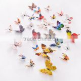 2016 NEW arrival double line Chinese style,rainbow,element style butterflies home decoration