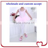 child lyrical dance costume dress gymnastics leotards,Dancing school ballet tutus for girls/adults,nylon tulle dance wear tutus