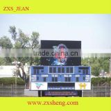 LED Stadium Video Display