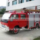 DongFeng fire fighting truck 4M3 for sale