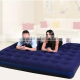 comfortable travel portable massage air bed mattress
