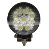 27W LED Work Light, Auto LED Offroad Light,LED Driving Light for trucks auto LED Working Lamp