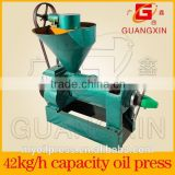 cheap manual home use small oil press machine YZYX70                                                                         Quality Choice