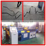 cnc full automatic servo motor used tube bending machines for sale