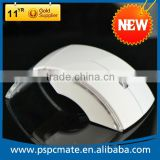2.4GHz Wireless optical mouse Cordless Scroll Computer PC Mice with various color 10 m gaming mice