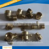 Brass Plumbing Fittings ,Brass fittings for plumbing and hydraulics/brass fittings/Brass plumbing fitting,brass pipe fitting tee