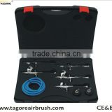 air brush set TG120F