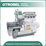 Servo Motor Overlock Sewing for Industrial Machine
