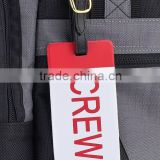 airline custom paper baggage tag (M-HT119)