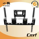 latest design extendable arm tv mount, Tilted swiveling Cantilever TV Bracket for vesa 600*400