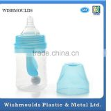 High quality and Low price Baby feeding bottle mold factory quantity production made in china