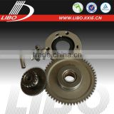motorcycle engine parts CG125 clutch gear