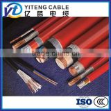 Fire Resistant Power Cables, Fire Rated Cable