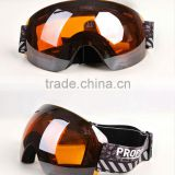 Multifuction Snow Googles Windproof UV400 Motorcycle Snowmobile Ski Goggles Eyewear Sports Protective Safety Glasses