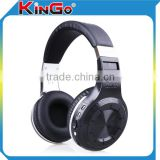 Alibaba High Quality Wireless Stereo Headphone with SD Card Slot