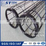cages for filter,painting bag filter supporting cage