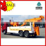 LOW PRICE Heavy Rotator Wrecker Tow Trucks for Sale