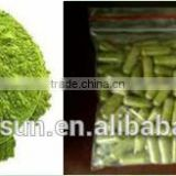 Herbal slimming product Moringa Seed Extract moringa capsule by GMP factory free samples