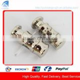 CD9845 Hot Sale Fancy Bamboo-Shape Metal Spring Bell Stoppers