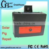Solar Powered Animal Repellent GH-193