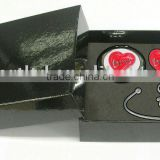 metal wedding souvenir gift set with mirror,keychain and bag hanger, various designs,ISO certified factory
