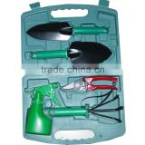 mini hand garden tools set