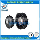 China Factory Denso 12V Auto Air Conditioning Electrical Compressor Magnetic Clutch