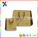 2013 Hot sell high quality factory price for PAPER tea bag /Fashion design paper bags