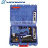 DSZH WK-E806AM-L Electric Cordless Type Flaring Tool Kit