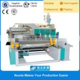 INQUIRY about beautiful colour baby diaper production line machine                                                                        Quality Choice