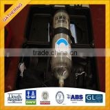 30Mpa Positive Pressure Air Breathing Apparatus with 9L Volume