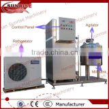 small milk pasteurizer, low price milk pasteurizer machine, mini pasteurizer for milk