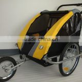Baby Bike Trailer and Jogger Combo 2 in 1